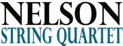Nelson String Quartet logo