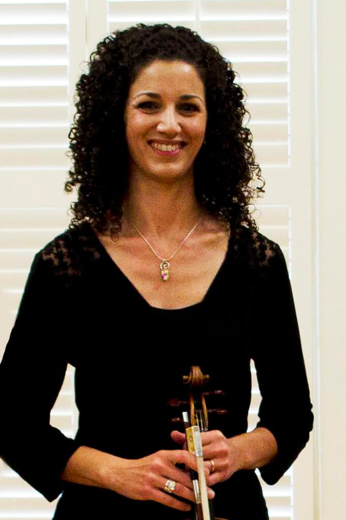 Tasi Matthews Nelson String Quartet